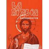 La Biblia Latinoamericana Edición Pastoral 100% Original