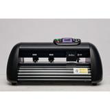 Plotter De Recorte Foison C12 L Com Mira Laser & Flexi 12