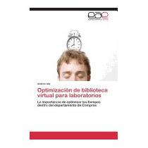 Libro Optimizacion De Biblioteca Virtual Para, Isla Andres