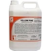 Detergente Desengraxante Neutro Yellow Pine 5lt 2 Galões