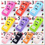 Funda Chocolate M&m Iphone 4 4s 5 5s 5c 6 Plus Galaxy Note 4