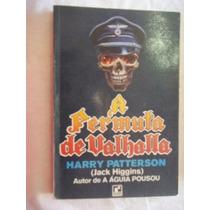 Livro - Harry Patterson - A Permuta De Valhalla