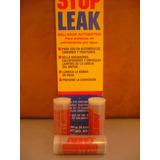 Sellador De Radiadores Stop Leak Made In Usa El Original!!
