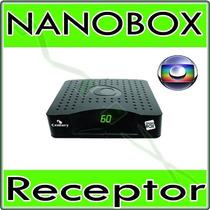 Receptor Analógio Para Antena Parabolica Century Br 2014