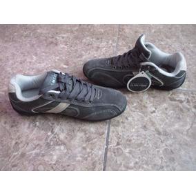 Zapatillas Para Hombre Marca Perry Ellis America Talla 42