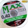 Nylon Tanza Daiyama Max Force 0,40 Mm 18,8 Kg 100 Metros