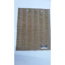 Persiana Romana Tecido Palha - R$ 180,00m²