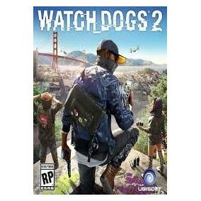 Watch Dogs 2 Pc Steam Offline Ativação Imediata