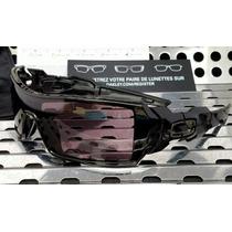 Lentes Oakley Negro Oil Rig 03-460 - 100% Nuevo Y Original