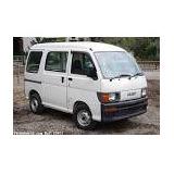 Trasmision Camioneta Van Daihatsu Hijet