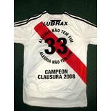 River Plate 33 Campeonatos 2008 Alegria Nao Teim Fin !