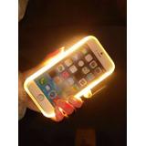 Capa Case Luxo Lumee Luz Led Iphone 6s Tela 4.7
