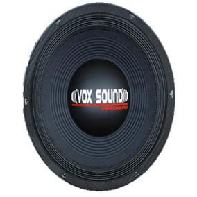 Kit Reparo Alto Falante 12pol Vox Sound Vx12 Pankadão 4ohms