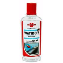Water Off Wurth Cristalizador Para Brisa E Repelente Água