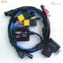 Kit Instalacion Barra Led Control Remoto 5 Salidas 760w Srx