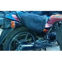 Par Alforjas Moto Pista Honda Kawasaki Suzuki Yamaha Ducati
