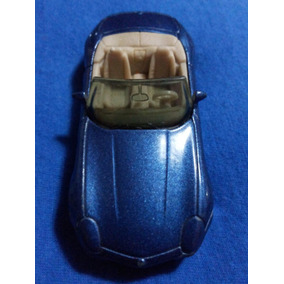 Matchbox Auto 1.64 Bmw Convertible