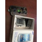 Samsung I8190 S3 Mini Negro Libre. $2799 Con Envio.