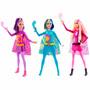 Barbie Super Princesa Muñeca Dhm57