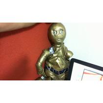 Dr.veneno Peluche Star Wars C3-po Aprox 1 Metro