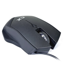 Mouse Raton Gamer Optico Scroll 1600dpi