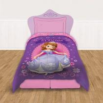 Acolchado Princesa Sofia Piñata Original Disney Oferta
