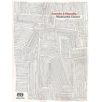 Livro Convite A Filosofia Marilena Chaui