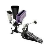 Suporte P/ Cowbell E Block Lp Para Pedal De Bumbo Lp388m