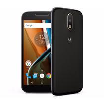 Celular Motorola Moto G4 Xt1621 16gb Octa Core 4g Lte