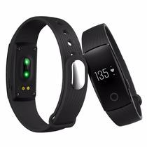 Smart Bracelet Bluetooth Reloj Android Ios Fitness Pulsera