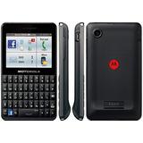 Motorola Ex225 Motokey Telefono Libre Teclado Qwerty Wifi Fm