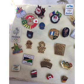 Coleção De Pins