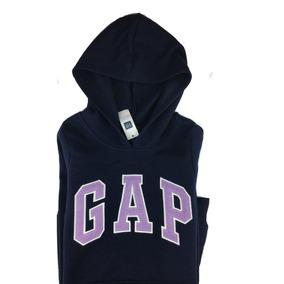 Sudadera Con Capucha - Gap Kids