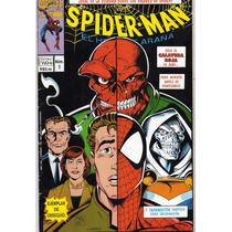 Spiderman El Hombre Araña Ed. Marvel Comics Años 90´s