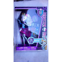 Excelente Figura De La Serie Monster High