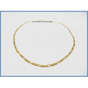 Cadena Cartier Para Dama Oro Amarillo 24k Acc Envio Gratis