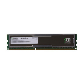 Memoria Ram Ddr3 2gb Silverline® Pc3-10666 9-9-9-24- 991770