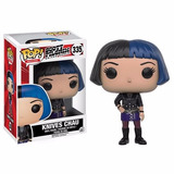 Scott Pilgrim Vs. The World Knives Chau Funko Pop!