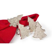 Señorial De Lujo Metal Árbol De Navidad Vacaciones De Navida