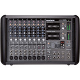 Mackie Ppm1008 Mezclador 8 Canales 1600 Watts Ppm-1008