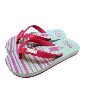 03d24c200f Poio De Bra O Polo Feminino Chinelos - Sapatos Femininos no Mercado ...