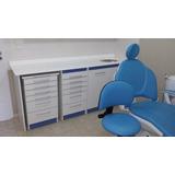 Mueble Tres Cuerpos Con Rodante En Garage. Linea Premium.