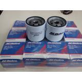 Kit Pack 12 Filtros De Aceite Original Chevrolet Corsa-agile