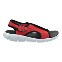 Sandália Papete Infantil Masculina Nike Sunray Adjust 4