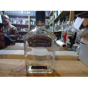 Garrafa Jack Daniel Gentleman Vaz 1000ml [orgulhodoml2]n05