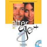 Alter Ego Plus - Alter Ego + Hachette