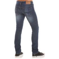 Pantalones, Jeans Originales Corte Skinny T28