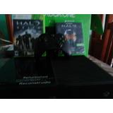 Xbox One 500 Gb Reconstruido Semi Usado