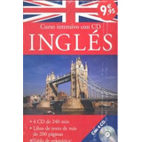 Curso Intensivo Con Cd Inglés; Varios Autores Envío Gratis