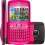 Nokia C3 - Câm 2.0mp, Wi-fi, Teclado Qwerty - De Vitrine